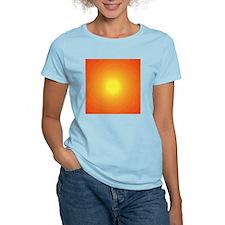 Sun Vortex T-Shirt