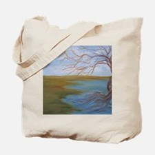 Love Intertwined Tote Bag
