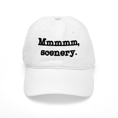 Mmmm, Scenery Cap