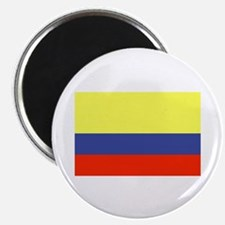 "Colombian Flag 2.25"" Magnet (10 pack)"