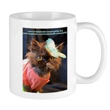 Freida Butterfly Mugs