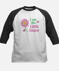 I am the Little Sister Tee
