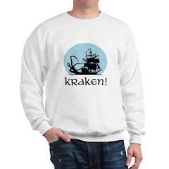 Kraken! Sweatshirt