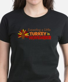 Little Turkey in November T-Shirt