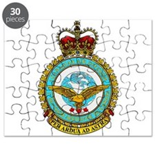 1 Canadian AD patch Puzzle