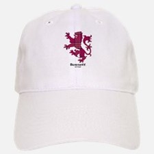 Lion - Burnett of Leys Baseball Baseball Cap
