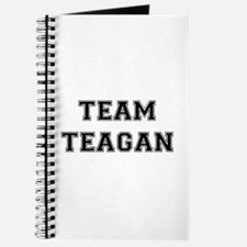 Team Teagan Journal