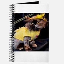 Cute Arts and cats Journal