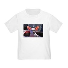 Little George Hairlesson T-Shirt