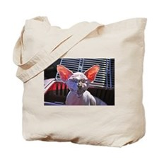 Little George Hairlesson Tote Bag