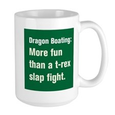 More fun Than Magnets and Keychains Mugs