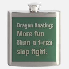 Unique The dragon Flask