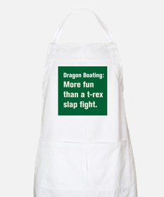 More fun Than Magnets and Keychains Apron