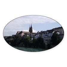 Basel Decal