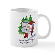 For E-Friend Mug