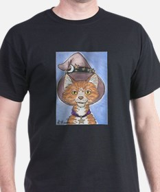 Celestial Witch Kitty T-Shirt