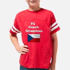 czech-maw Youth Football Shirt