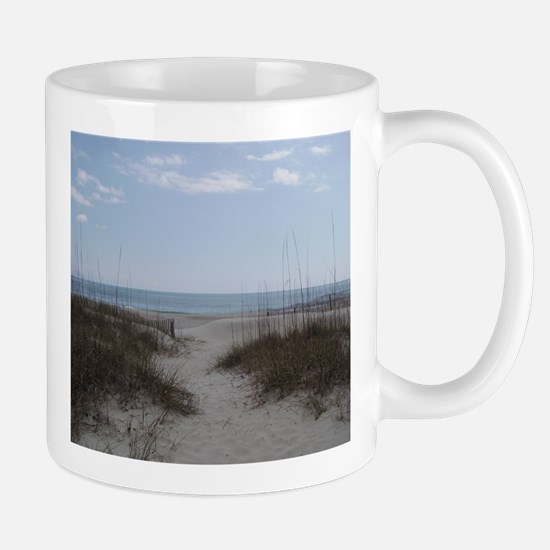 To The Beach 2.png Mugs