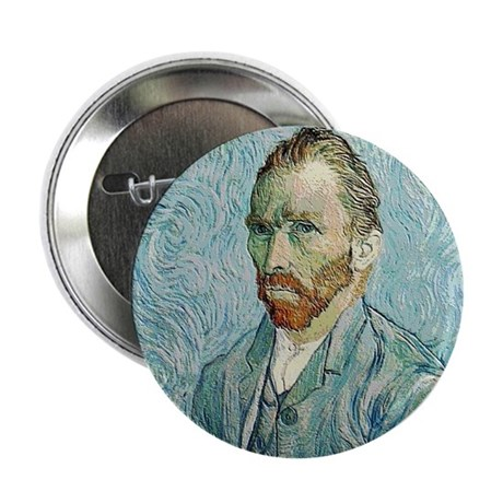 "Vincent 2.25"" Button (100 pack)"
