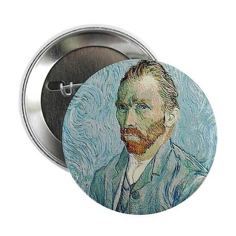 """Vincent 2.25"""" Button (10 pack)"""