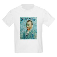 Vincent Kids T-Shirt