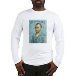 Vincent Long Sleeve T-Shirt