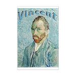 Vincent Mini Poster Print