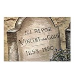 Vincent Postcards (Package of 8)
