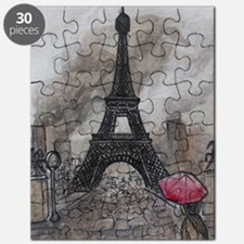 Industrial Paris Puzzle
