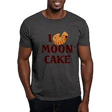 I-LOVE-MOONCAKE-2.png T-Shirt