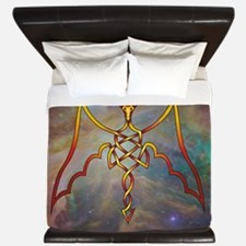 Dragon King Duvet