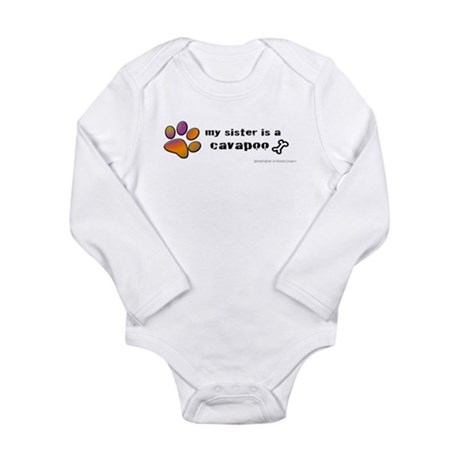 cavapoo Body Suit