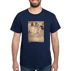 Rackham's Ashenputtel T-Shirt