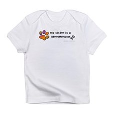 bloodhound Infant T-Shirt