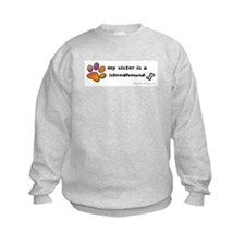 bloodhound Sweatshirt