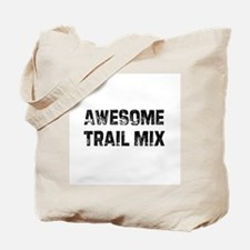 Awesome Trail Mix Tote Bag