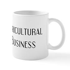 I Love (Heart) Agricultural B Mug