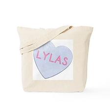 LYLAS Funny 80's Tote Bag