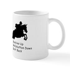 Butt Back mug