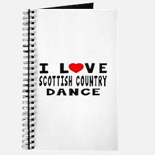 I Love Scottish Country Journal