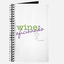 Wine Aficionado Journal