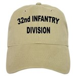 32ND INFANTRY DIVISION Cap