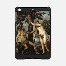 Adam and Eve iPad Mini Case