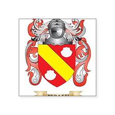 Perazzi Coat of Arms (Family Crest) Sticker