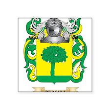 Pereira Coat of Arms (Family Crest) Sticker