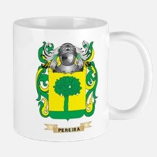 Pereira Coat of Arms (Family Crest) Mugs