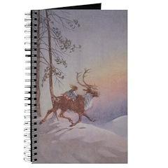 Appleton's Snow Queen Journal