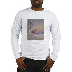 Appleton's Snow Queen Long Sleeve T-Shirt