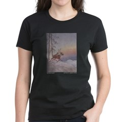 Appleton's Snow Queen Tee