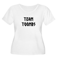 Team Toombs Plus Size T-Shirt